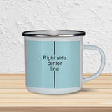 Enamel Mug Mock Up 7