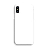 Slim Phone Case Blank Mock Up