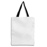 Tote Bag Blank Mock Up