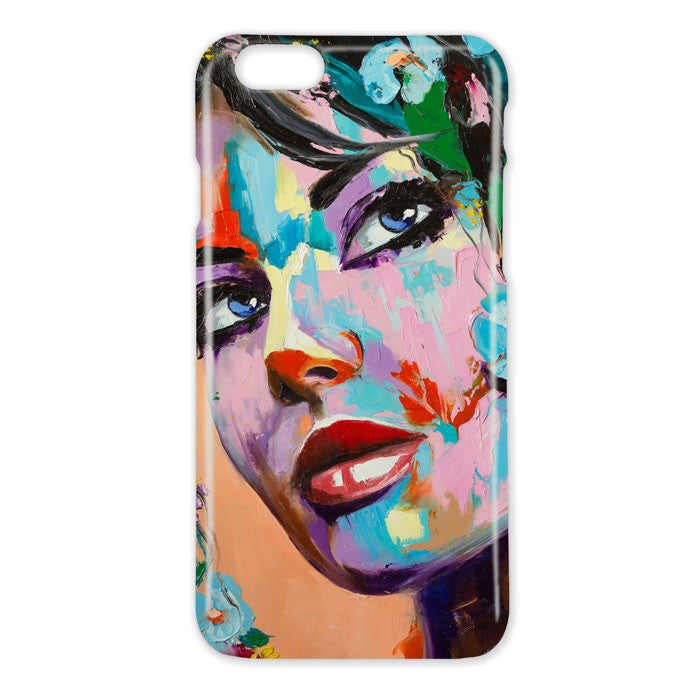 iPhone 6/6s Slim 3D Case Gloss