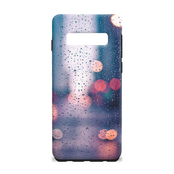 Samsung Galaxy S10 Tough Case Gloss