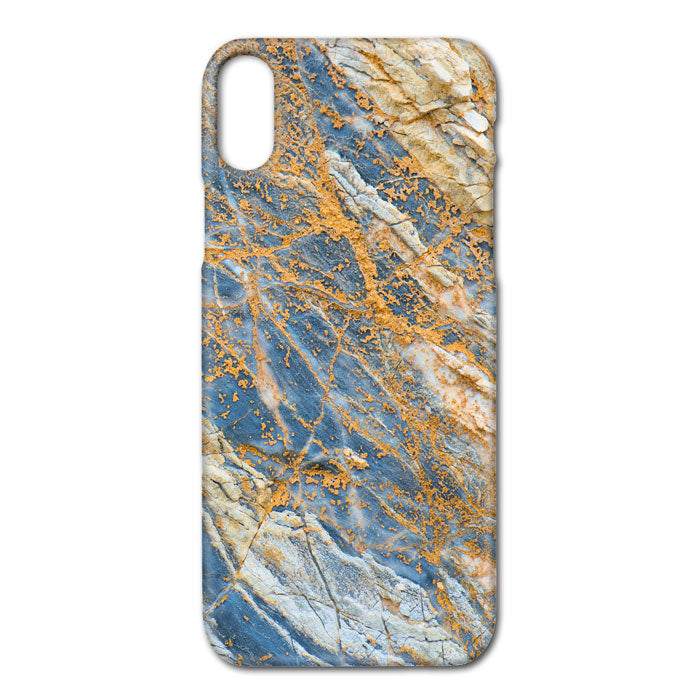 iPhone XS Max Slim 3D Case Gloss