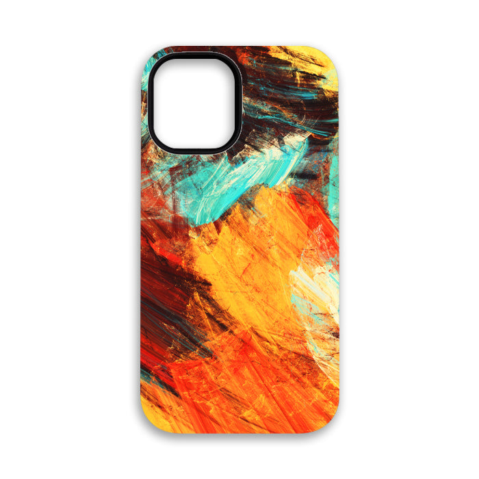 iPhone 12 Pro Tough Case Gloss