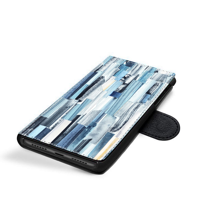 iPhone 7 Wallet Case with C/C Slots