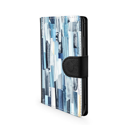 Samsung Galaxy S10e Wallet Case with C/C Slots