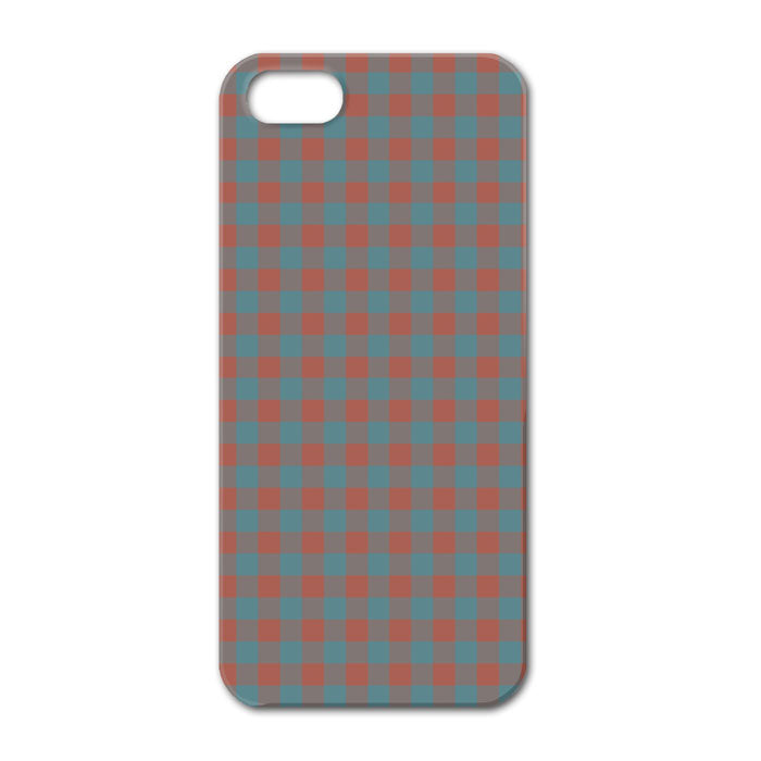 iPhone 5/5s Slim 3D Case Matte