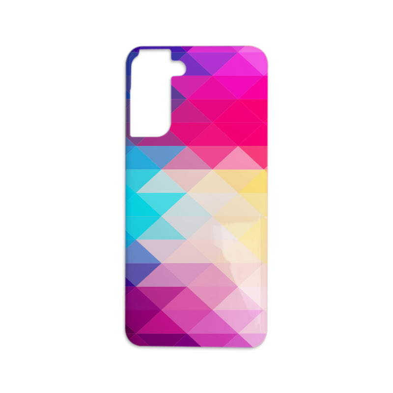 Samsung S21 Plus Slim 3D Case Gloss