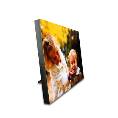 Wooden Photo Display Panel Small  150 x 200mm