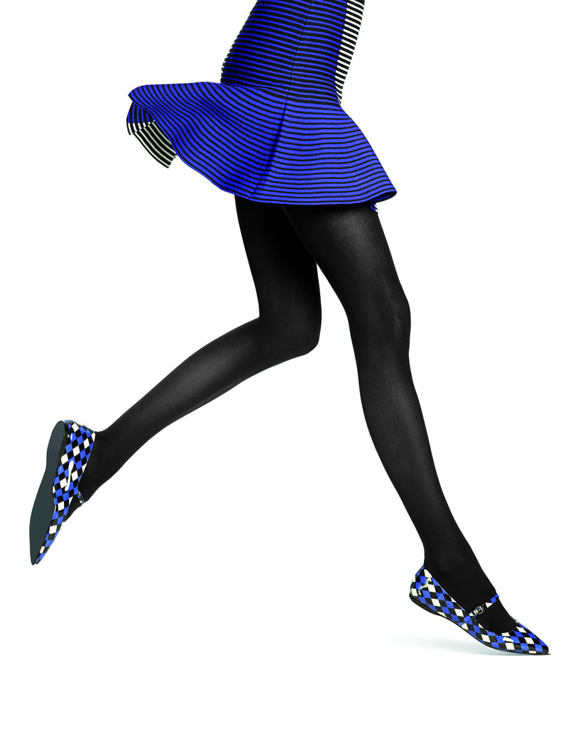 Shaper Opaque Tights
