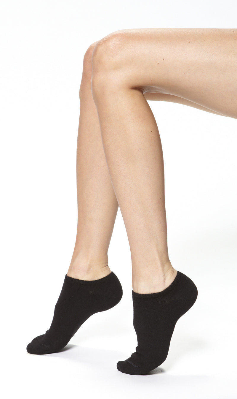 Cotton Liner Sport Socks