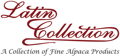 Latin Collection: A Collection of Fine Alpaca Products
