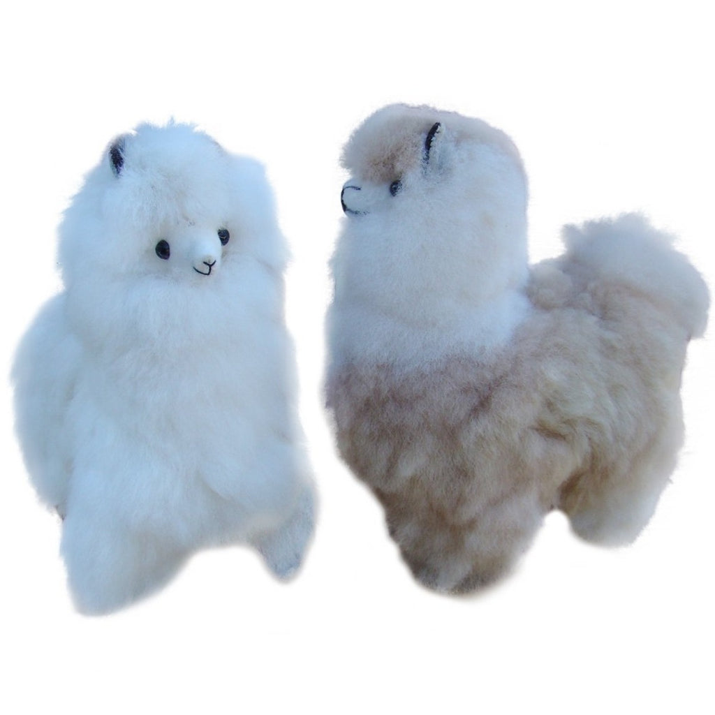 Alpaca, Alpaca Fleece, Figures 8-9 inches (AF08), Alpaca Products, Hypoallergenic, Apparel, Alpaca Clothing