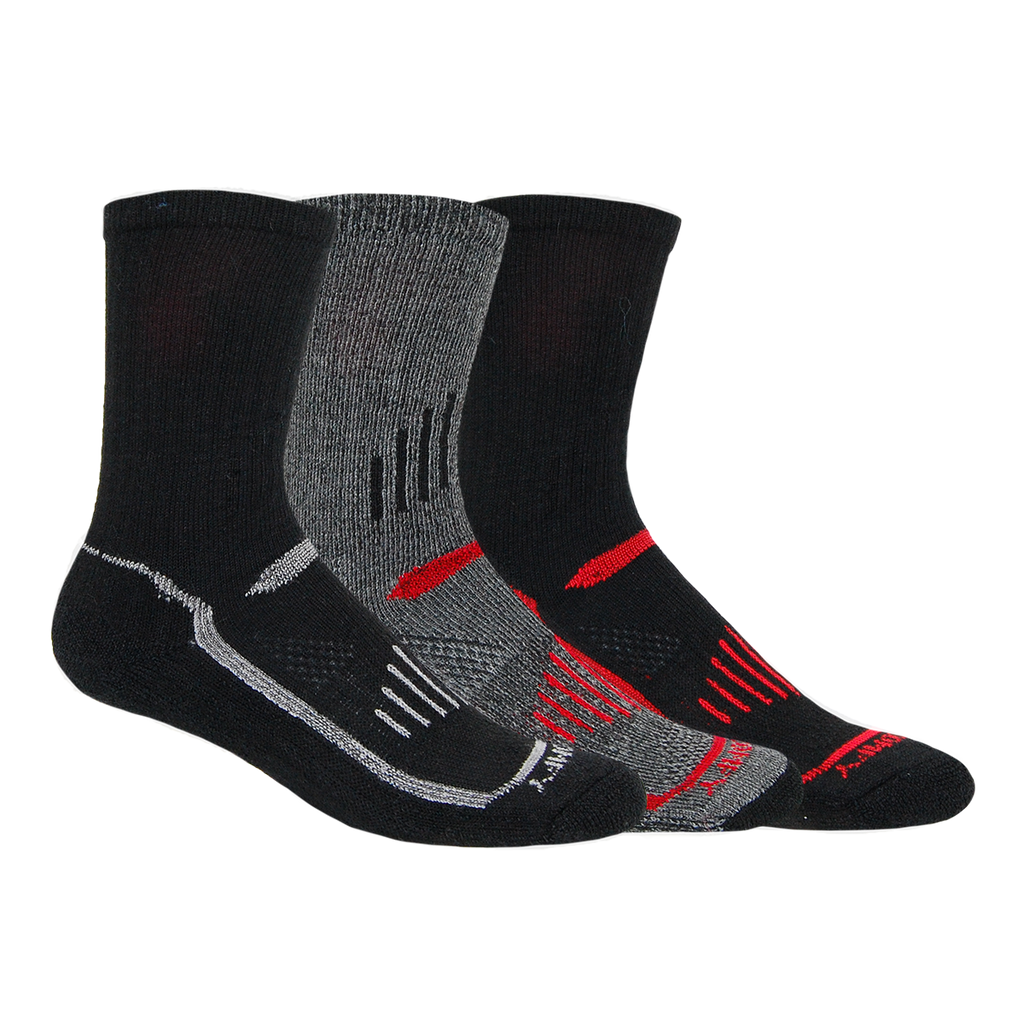 Alpaca, Alpaca Socks, Hiking Alpaca Blend Extreme Sport Crew Length Sock (LC226), Alpaca Products, Hypoallergenic, Apparel, Alpaca Clothing