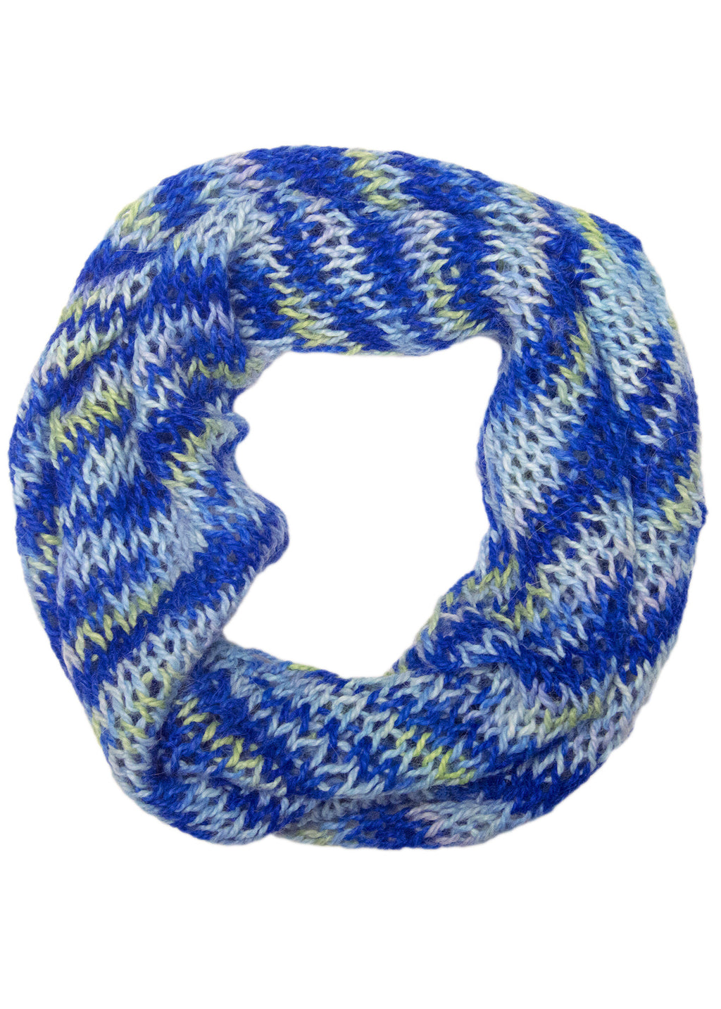 Hand Dyed Infinity Scarf (3 Colors EDS102)