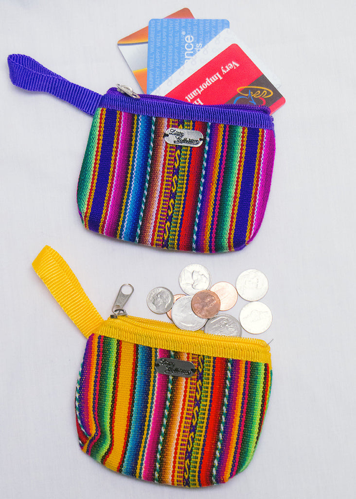 Alpaca, Alpaca Bags, Coin/Card Acrylic Purse (MP100), Alpaca Products, Hypoallergenic, Apparel, Alpaca Clothing