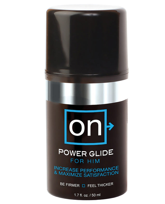 ON Power Glide For Him Performance Maximizer