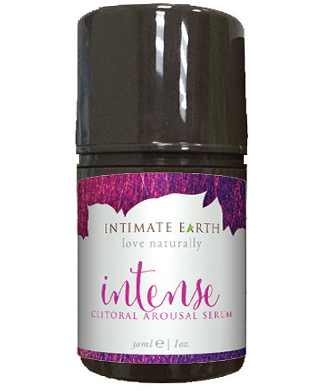 Intimate Earth Intense Clitoral Gel - 30 ml