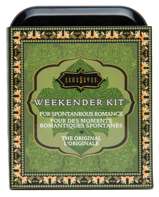Kama Sutra The Weekender Kit - Orignal