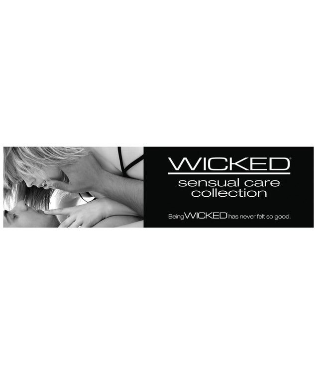 Promo Wicked Sensual Care Section Header