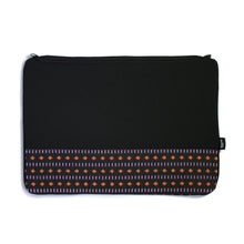 Funda artesanal para MacBook Pro/Air de 13 pulgadas - Puntos