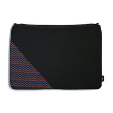 Funda artesanal para MacBook Pro/Air de 13 pulgadas - ZigZag