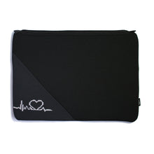 Funda artesanal para MacBook Pro/Air de 13 pulgadas - Ritmo