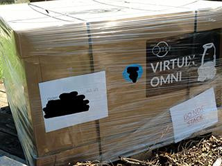Omni Move Unboxing