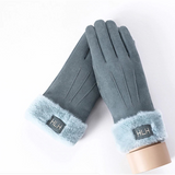 Smartphone Compatible Gloves