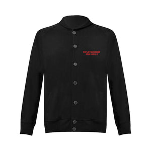 Ms Robot Employee Jacket - thepink-label