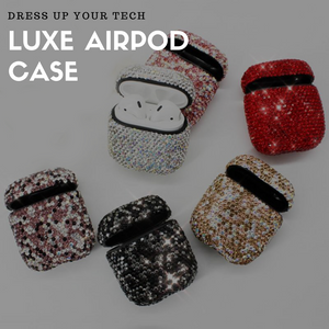Luxe AirPods Case