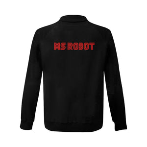 Ms Robot Employee Jacket