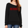 Ms Robot Sweatshirt