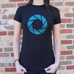 Aperture Labs T-Shirt