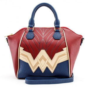Wonder Woman Bag