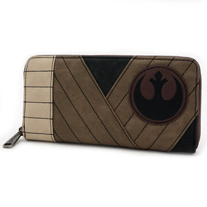 Rebel Rey Clutch