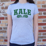 Kale University T-Shirt (Ladies)