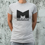 Mugatu T-Shirt (Ladies)