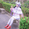 Kanna Kamui Cosplay - thepink-label