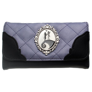 Jack and Sally Clutch