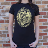 Rebellion Princess T-Shirt (Ladies)