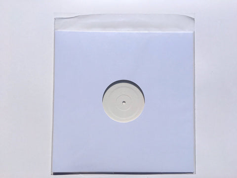 "Hammock - Repeat / Texture (Hand-Numbered White 12"" Vinyl x/300) - Rare Limiteds"