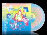 Vaperror - Acid Arcadia (Limited Edition Pretty Beam Splatter Vinyl LP x/150)