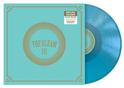 The Avett Brothers - The Gleam III (Barnes & Noble Exclusive Translucent Blue Vinyl LP)