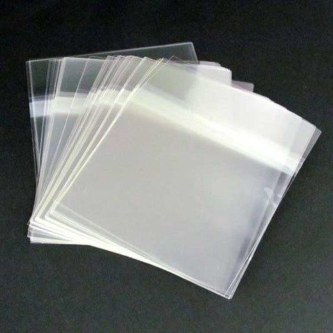 2 x Collector Protector Premium Quality Resealable Outer Sleeves