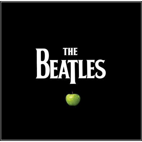 The Beatles - In Stereo (Vinyl Box Set 180-Gram 16xLP + Hardback Book)