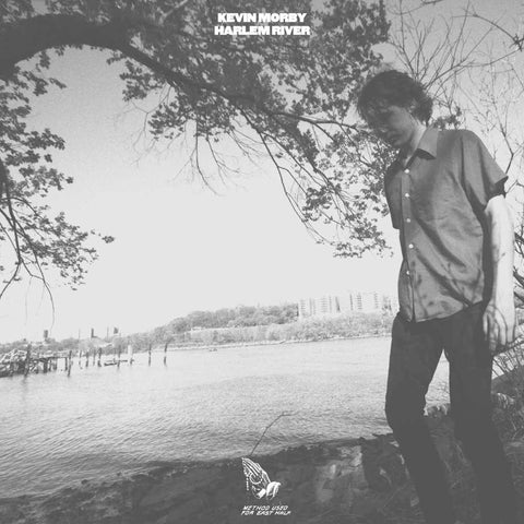 Kevin Morby - Harlem River (Limited Edition Red Vinyl LP x/100)