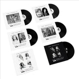 Led Zeppelin - The Complete BBC Sessions (Deluxe Edition Remastered 180-GM Vinyl 5xLP Box Set) - Rare Limiteds