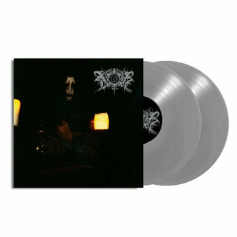 Xasthur - Nocturnal Poisoning (20th Anniversary Edition Metallic Silver Vinyl 2xLP x/500)
