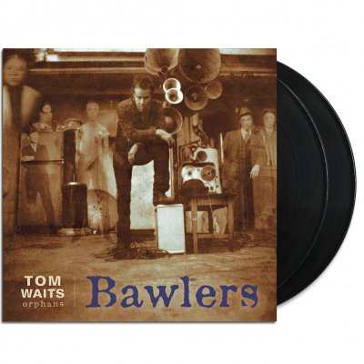 Tom Waits - Bawlers (180-GM Vinyl 2xLP)