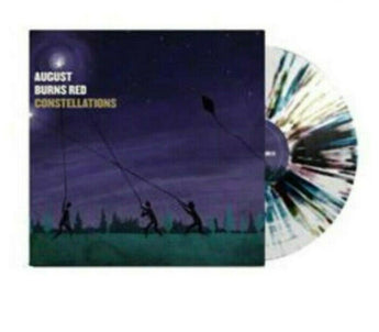 August Burns Red - Constellations (Limited Edition Shooting Star Splatter Vinyl LP x/500) - Rare Limiteds